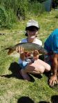 Horgásztábor fejér megyében