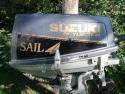 Csónakmotor