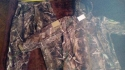 Softshell Horgászruha